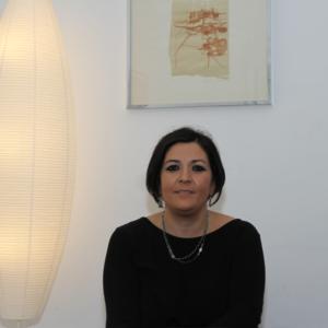 Dott.ssa Romelia Bauso